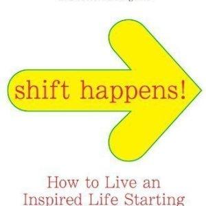 SHIFT HAPPENS BOOK BY ROBERT HOLDEN