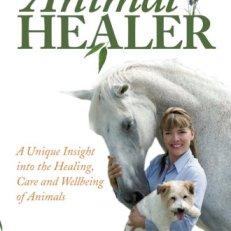 The Animal Healer Book