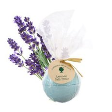 Relaxing, soothing and calming Made with pure Lavender essential oil A great way to utilise the benefits of essential oils at bath time