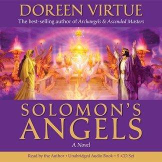 Solomon's Angels CD