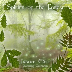 Spirits of the Forest Paradise Music Healing CD