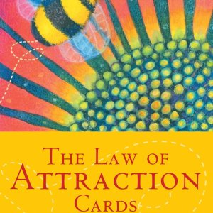 The Law of Attraction Cards - Esther & Jerry Hicks