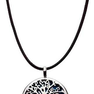 Pendant Tree Of Life Turquoise Stone