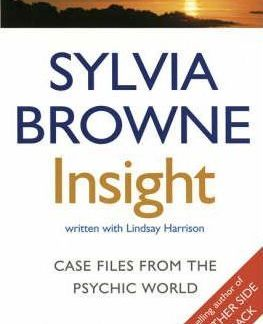 Insight : Case files from the psychic world
