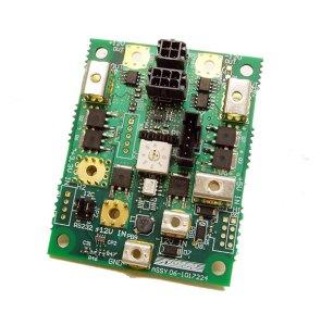 I2C-&-RS-232-Current-Monitor