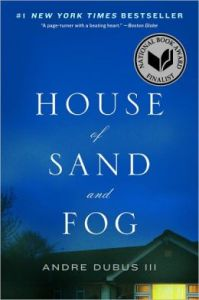 Dubus's book was a finalist for the National Book Award and a choice for Oprah's Book Club.