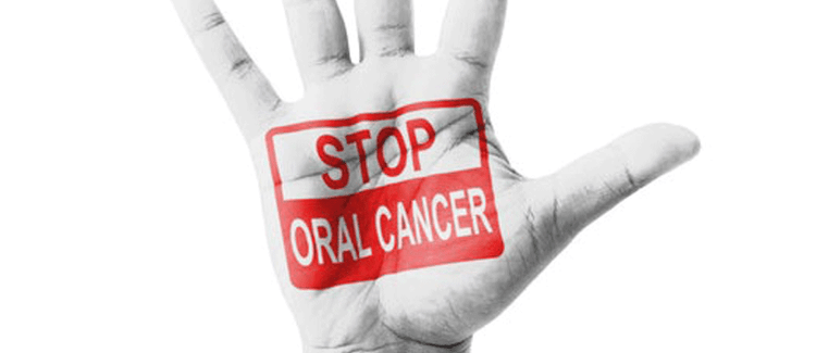 Oral Cancer has three times as many victims as Cervical Cancer!