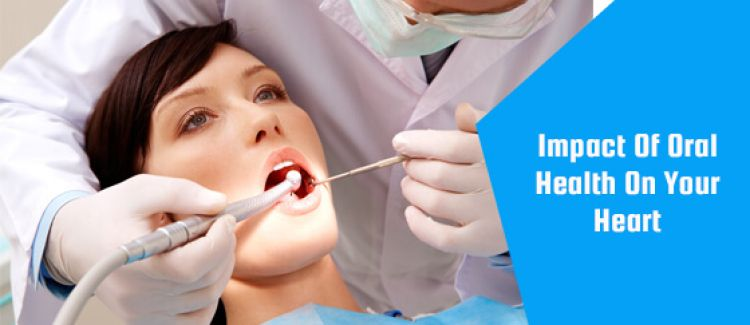 5 Ways Your Oral Health Affects Your Heart