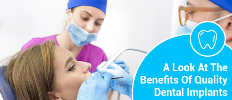 How Dental Implants Help Maintain Facial Structure