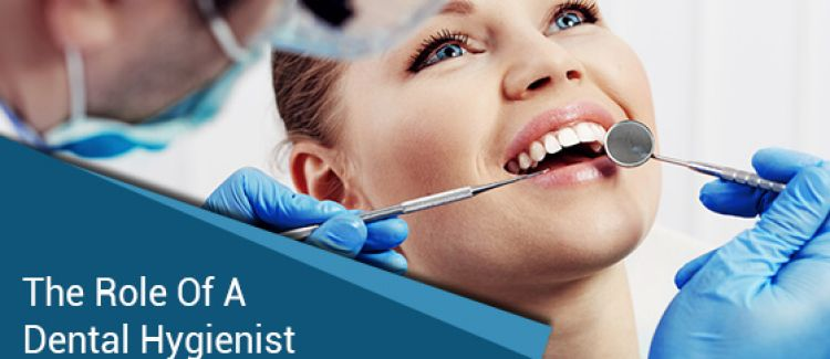 The Role Of A Dental Hygienist