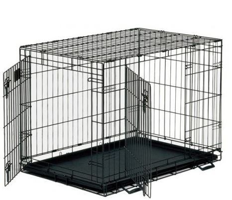 crate - Crate Training
