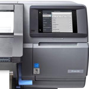 HP Latex Printer Support
