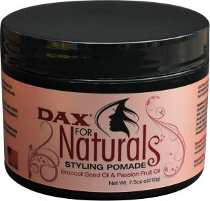 DAX For Naturals Styling Pomade