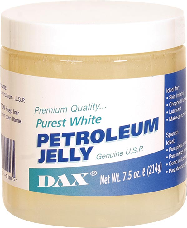 DAX Petroleum Jelly