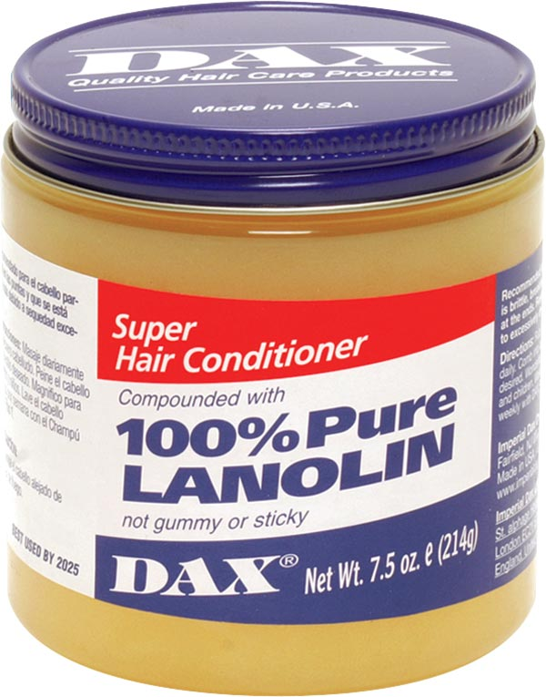 DAX Super Lanolin