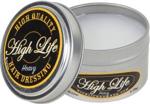 High Life Heavy Pomade