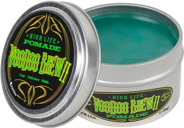 High Life Voodoo Brew II Pomade