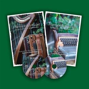 DAXN-Harmonika-Packerl