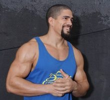 Javier Garza Personal Trainer