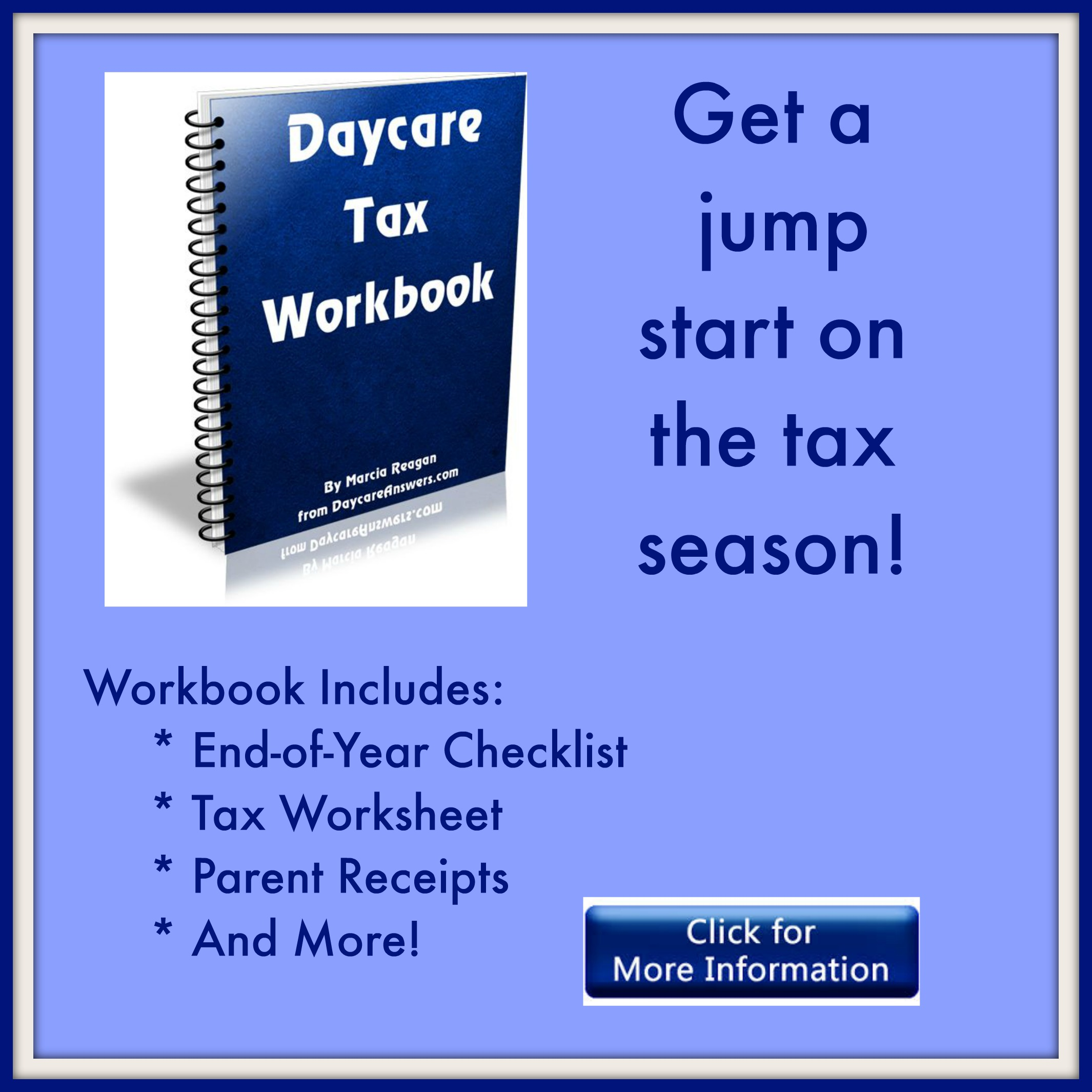 Daycare Providers Resource To Make Your Job Easier