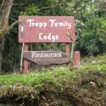 Costa Rica Trapp Family Lodge