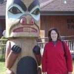Alaska Totem Pole