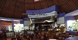 Iberostar Paraiso Maya Show Theatre