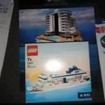MSC Cruises Meraviglia