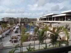 Royalton Riviera Cancun - Main Building