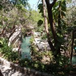 Underground Rivers at Xcaret Park