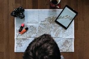 Adventure mindset Photo by Simon Migaj on Unsplash