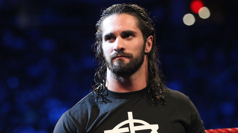Seth Rollins - Request 3