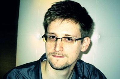 Edward Snowden - ¿dónde está