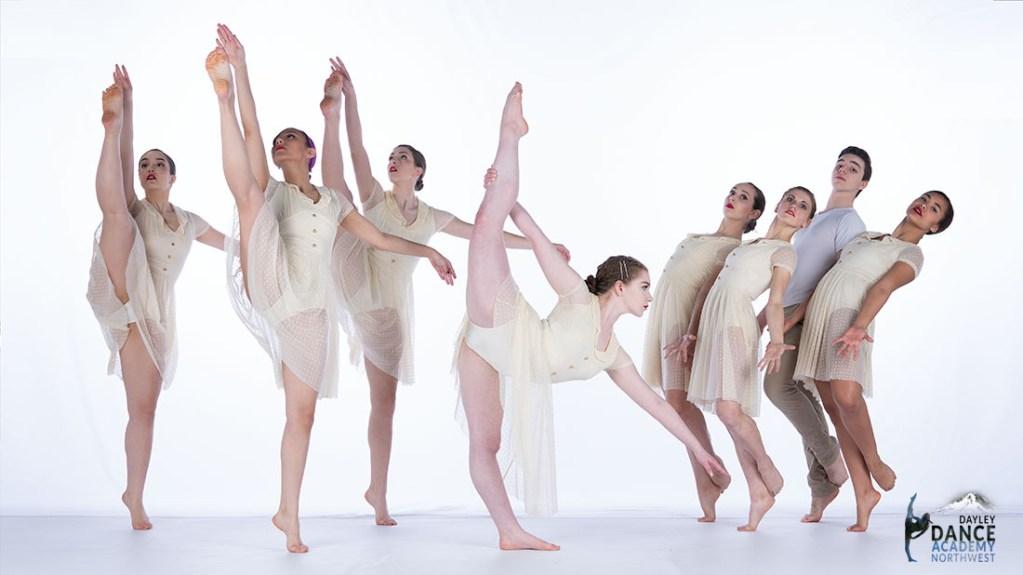 Novas advanced Pre-professional dance training - Accelerated Program