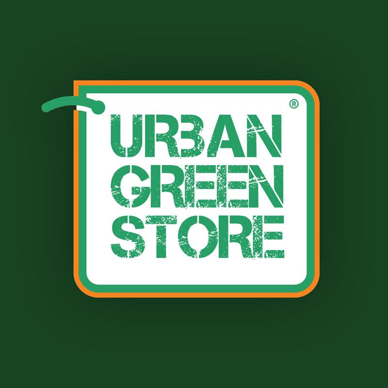 Logo Urban Green Store