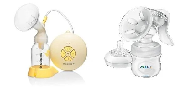 Medela Swing vs. Philips Avent – review