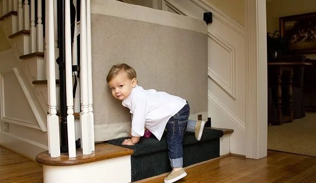Best baby gates for your stairs