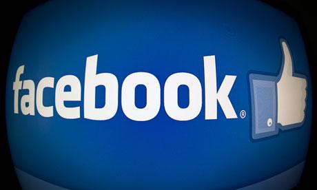 Facebook inicia campanha na Europa contra mensagens extremistas