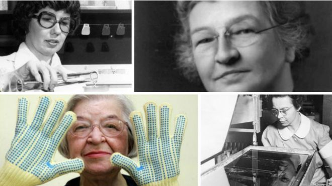 Destaque: 11 tecnologias extraordinárias criadas por mulheres