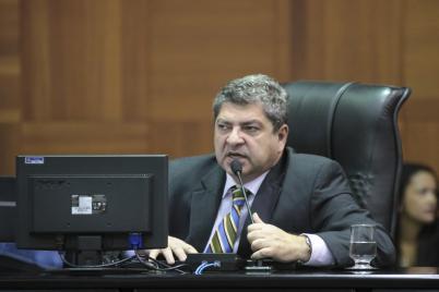 ALMT - Maluf sugere projetos para prefeitos e vereadores do Nortão de Mato Grosso