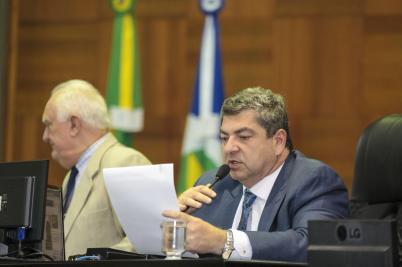 ALMT : Projeto cria política de combate ao mosquito Aedes aegypti