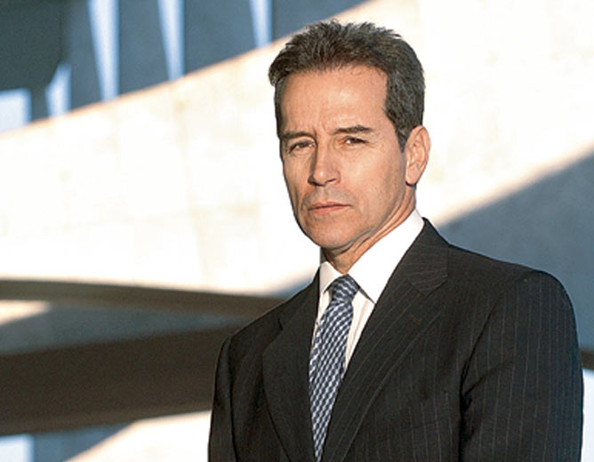 Justiça Federal manda prender Ex Senador Luiz Estevão