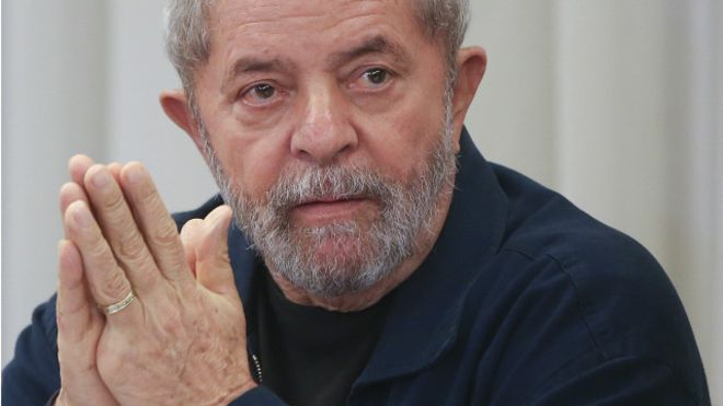 Força-tarefa da Lava Jato disponibiliza depoimento de Lula