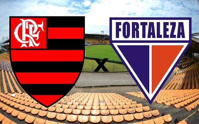 Fla perde para o Fortaleza, é eliminado a faz sua pior campanha na Copa do Brasil
