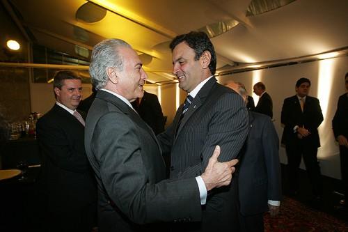 PSDB apresentará condições para participar de eventual governo Temer