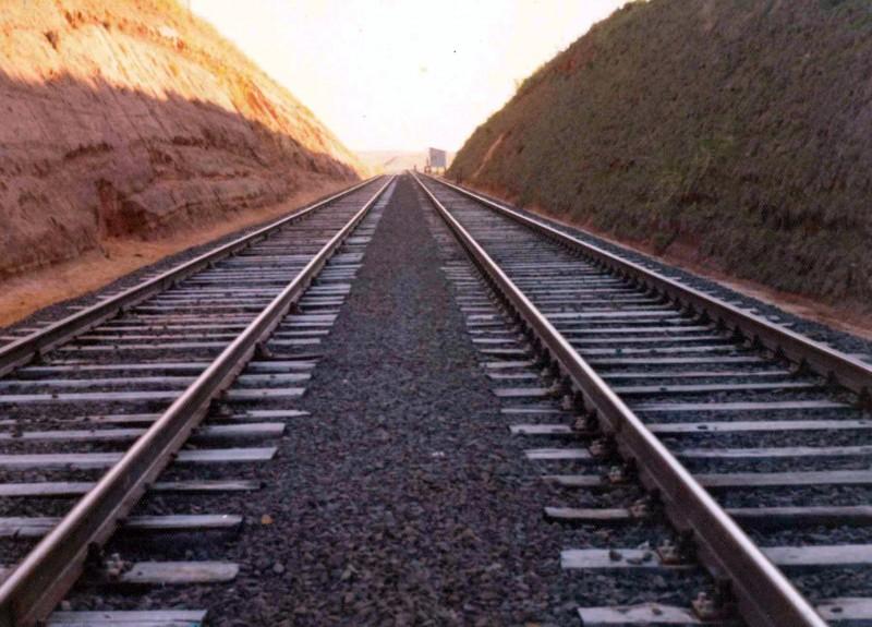 Trechos da Ferrovia Transcontinental estão em fase de estudos de viabilidade técnica e econômica