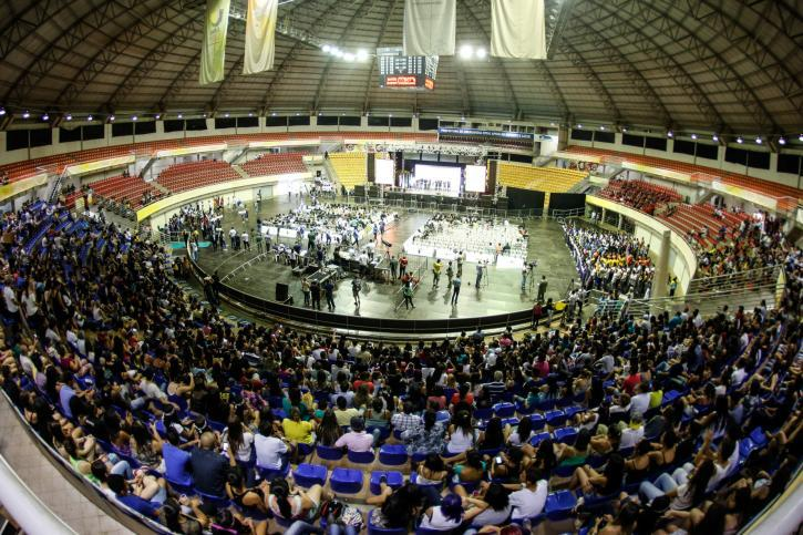 Jogos Universitários Brasileiros prometem movimentar Cuiabá