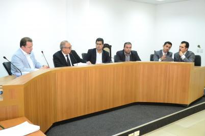 Relatório final da CPI da Renúncia aponta prejuízo de R$ 1,78 bilhão aos cofres públicos