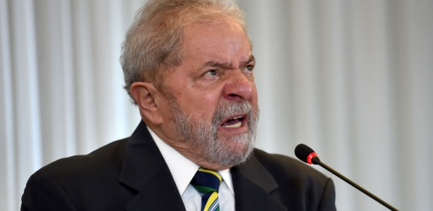 Lula processa procurador da Lava Jato e pede R$ 1 milhão por danos morais