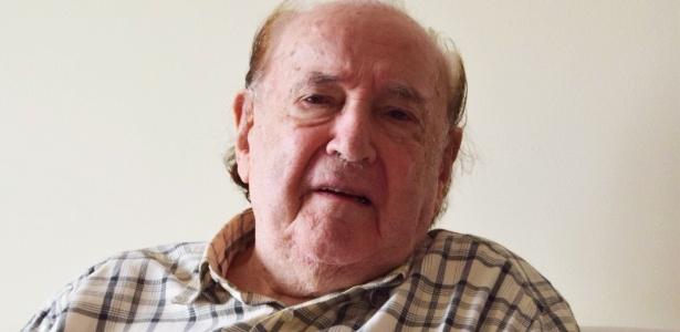 'Comi cascas de batata do lixo e me cobri com cadáveres para não morrer', diz sobrevivente do Holocausto